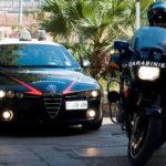 Trentaseienne arrestato per estorsione dai Carabinieri di Loreto