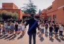 """""""Torneremo a Scuola"""" con la Polizia di Stato / Video"""