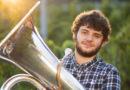 E' partito da Brescia il tour europeo del concertista anconetano Gianmario Strappati