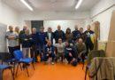 Concluso nella palestra Coni di Fermo il corso di abilitazione per tecnici di pugilato di primo livello