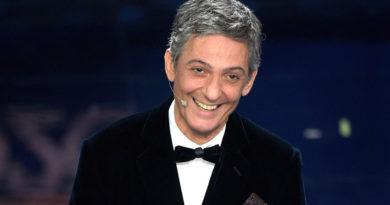 Rosario Fiorello torna a Senigallia con tre spettacoli al Teatro La Fenice