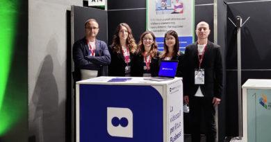 La startup marchigiana Meet My Company riscuote grande successo a Smau 2021
