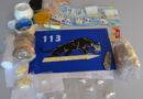 Trovato in possesso di 600 grammi di cocaina, arrestato a Senigallia dalla Polizia