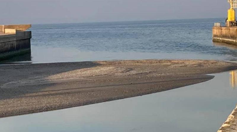 Occorre fare chiarezza sulla pulizia (indispensabile) della foce del Misa
