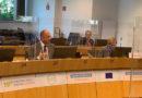 """Anche a Bruxelles Castelli conferma: """"Per le Marche una priorità la ricostruzione post-sisma"""""""